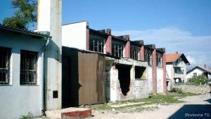 Obnova dvorane