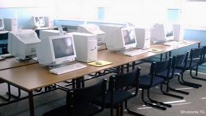 Povijest kabineta informatike
