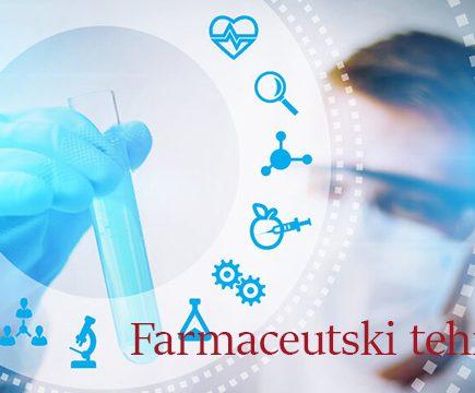 Farmaceutski tehničar