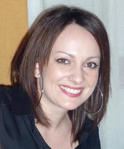 Irena Šteko