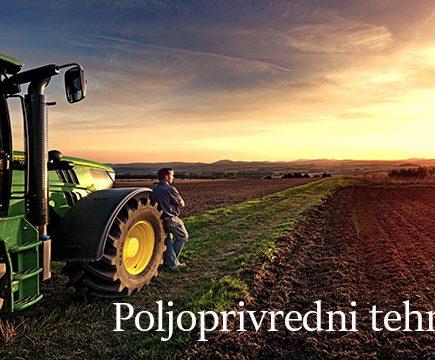 Poljoprivredni tehničar